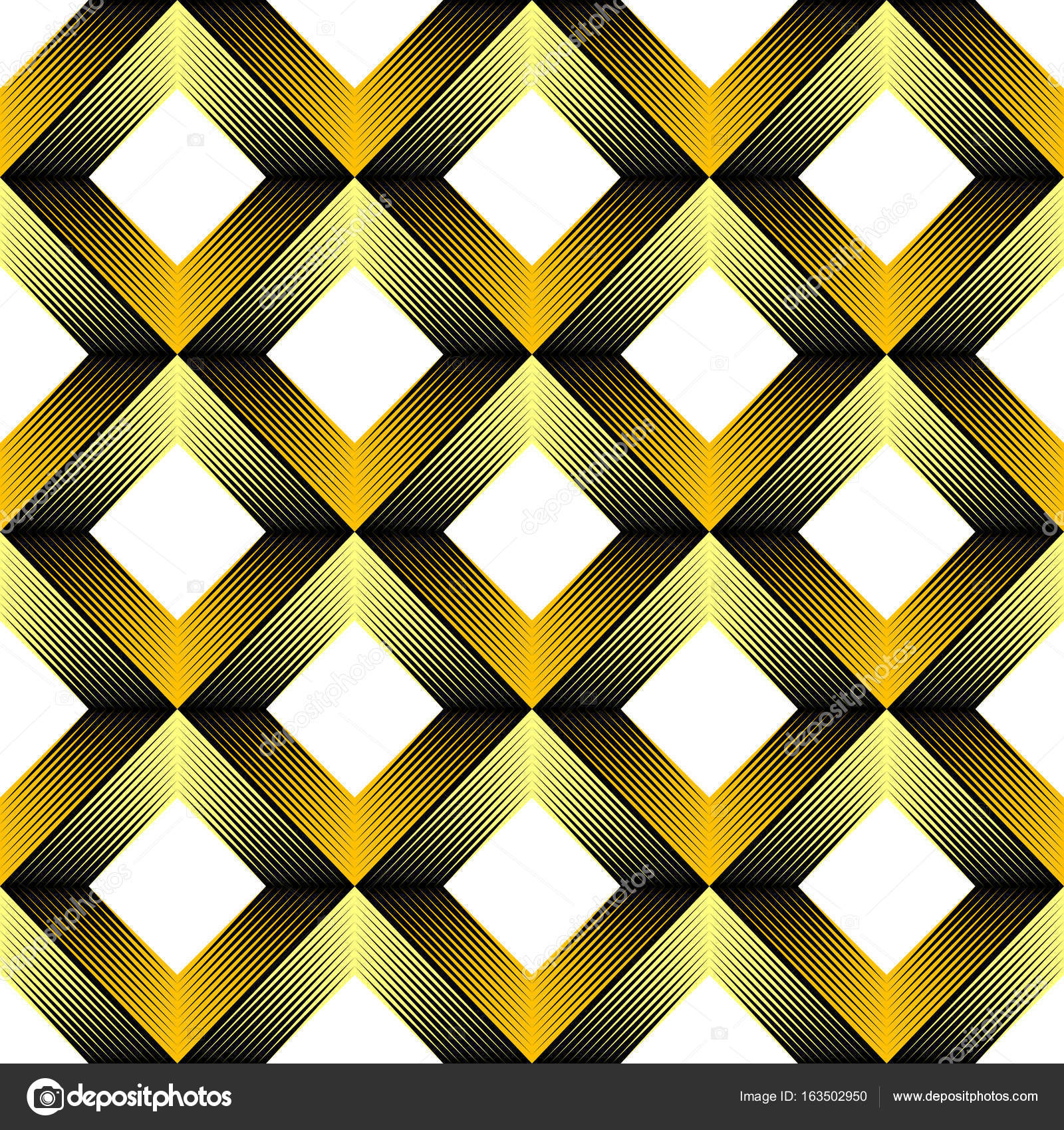Nahtlose Raster Grafik Design 3d Abstract Vector