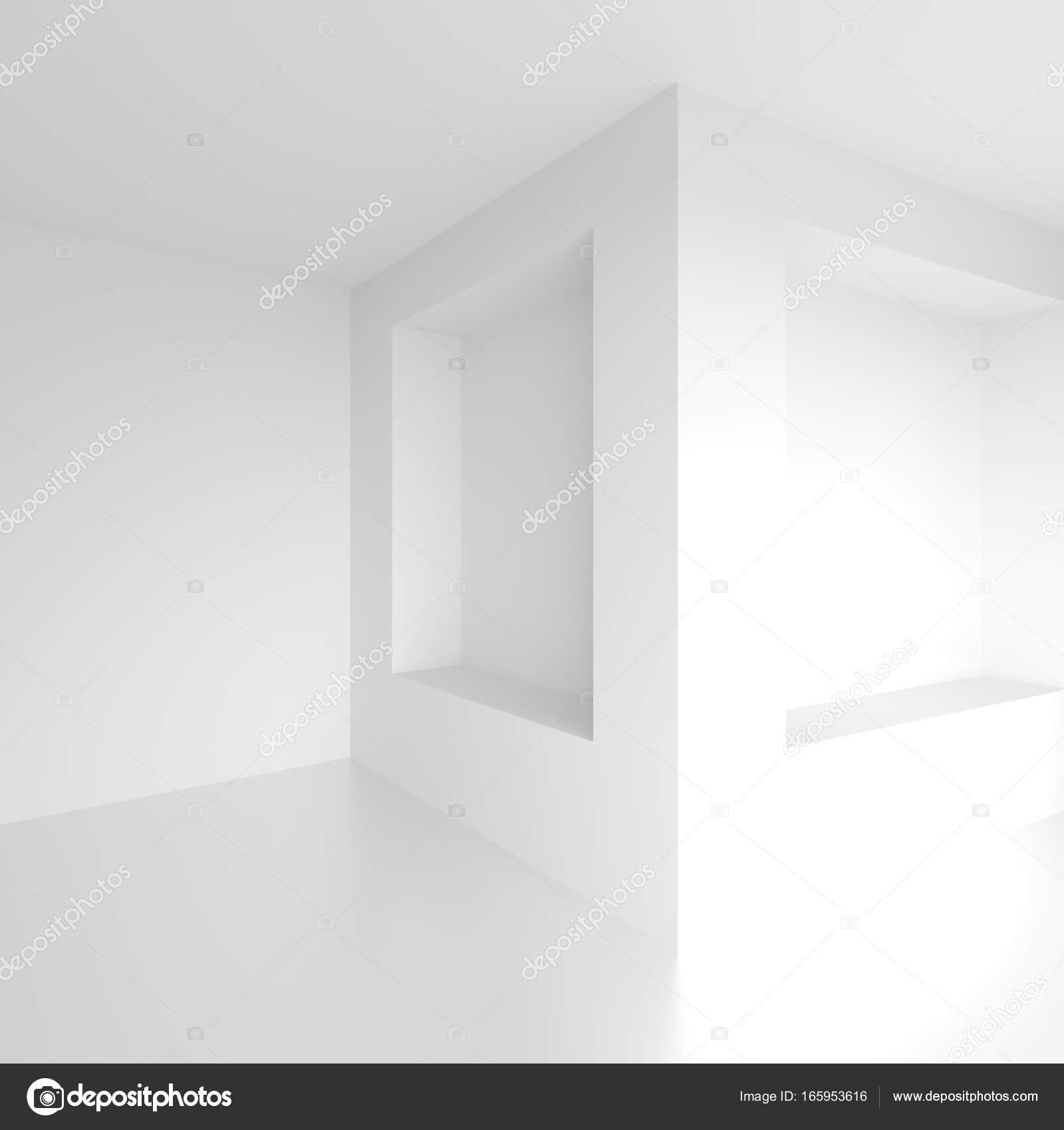 Architecture blanc design graphique motif int rieur for Architecture graphique