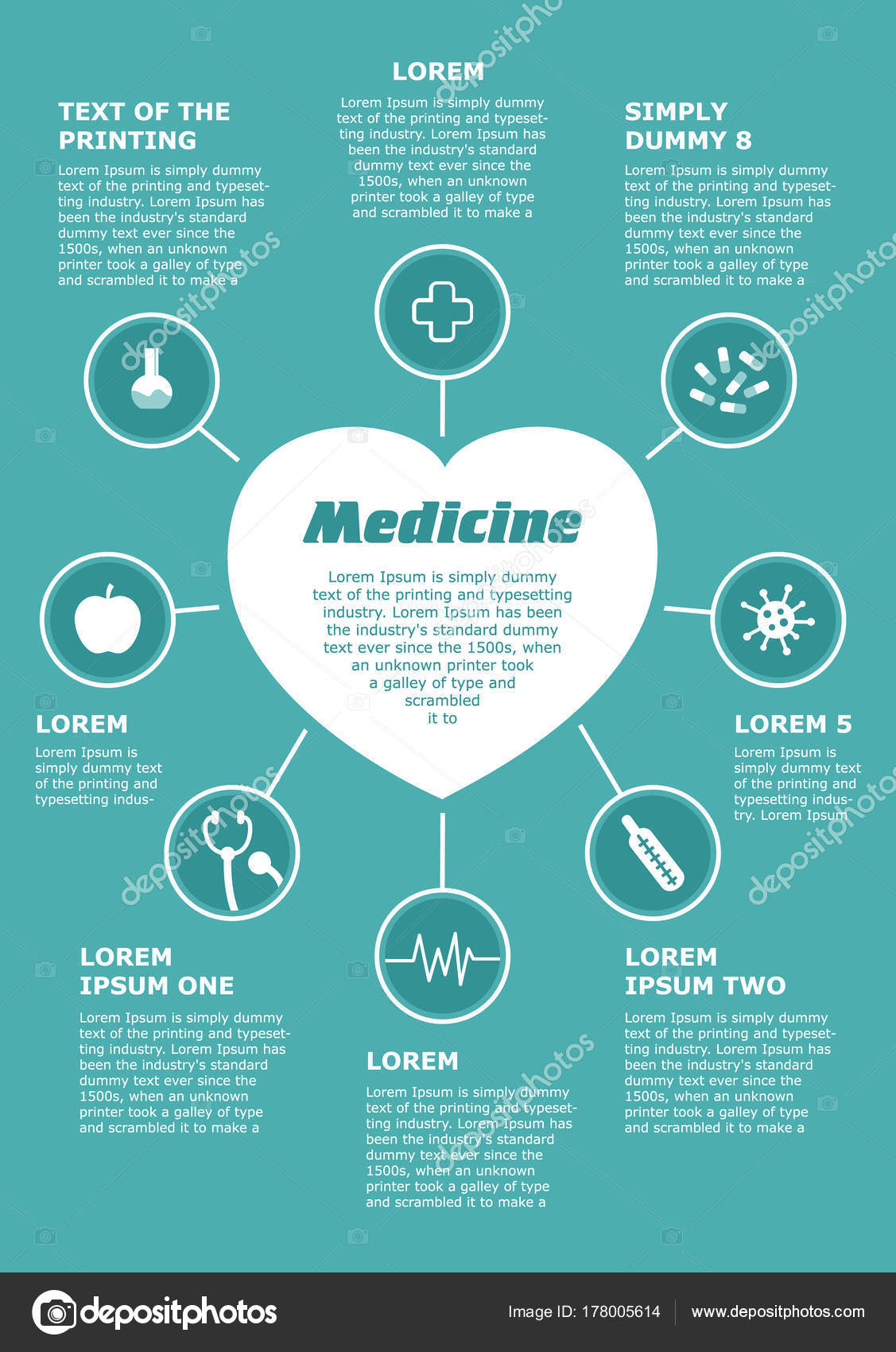 Medical Poster Template from st3.depositphotos.com