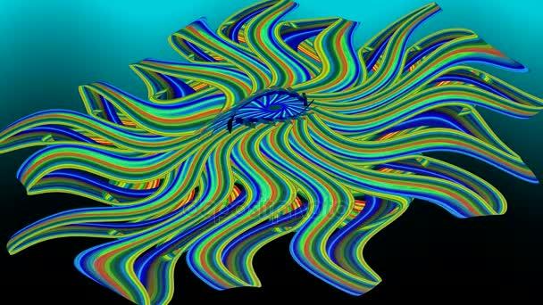 medúzy mění formu a barvy