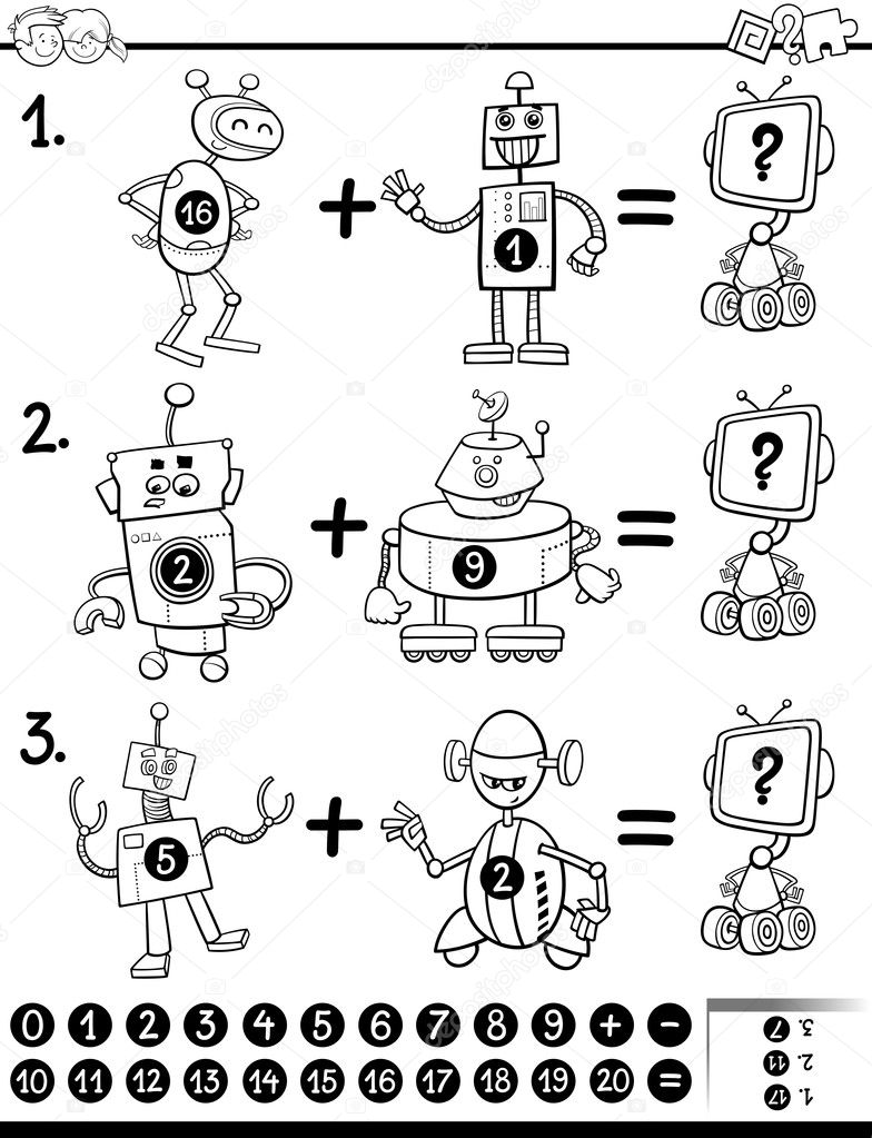 Imágenes Matematicas Animadas Para Dibujar Matemáticas Educativas