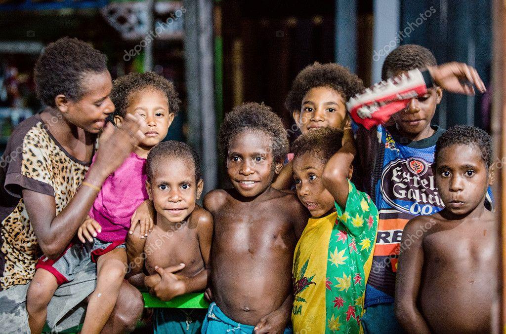 Papua new guinea sex with black women part 4 4