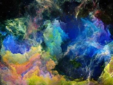 Way of Space Nebula