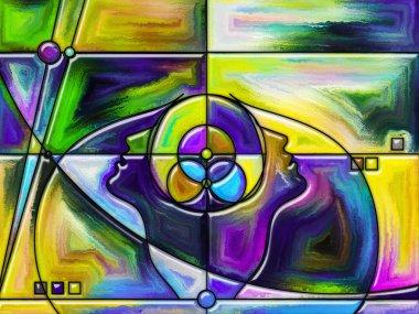 Conceptual Perception background