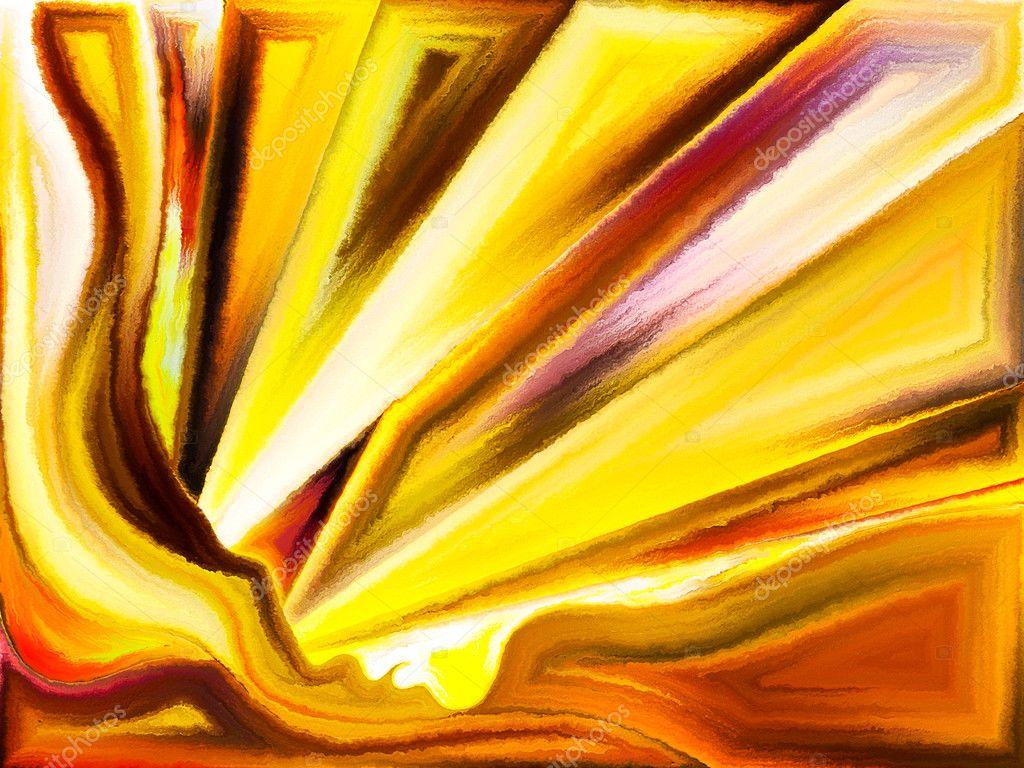 Spirit Unfolding background