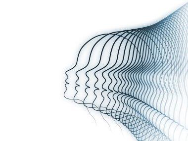 Soul Geometry Background