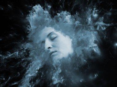 Nebula of Self