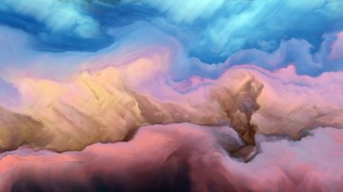Unfolding of Alien Atmosphere