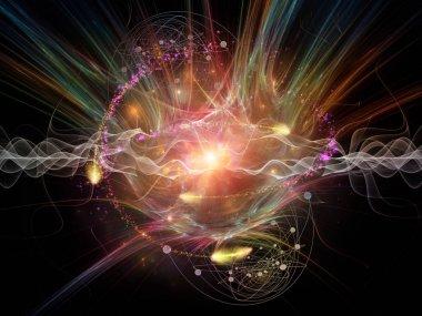 Quickening of Quantum Wave