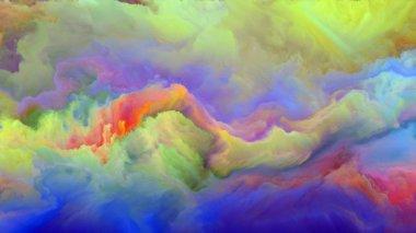 Inner Life of Alien Atmosphere
