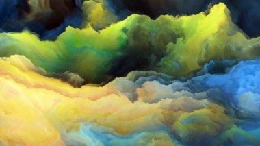 Synergies of Alien Atmosphere