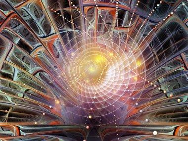 Paradigm of Infinity