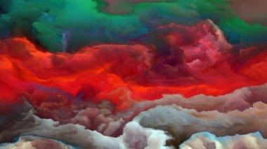 Quickening of Alien Atmosphere