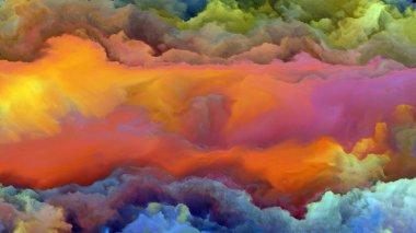 Energy of Alien Atmosphere