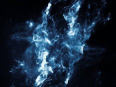 Virtualization of Cosmos