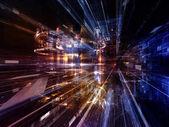 Digitális technológiai háttér