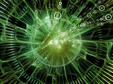 Computing Infinity background