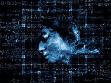 Virtual Understanding concept