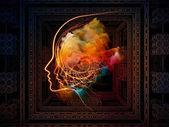 Synergie vzorce myšlení