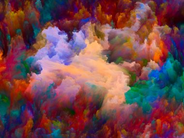 Visualization of Digital Color