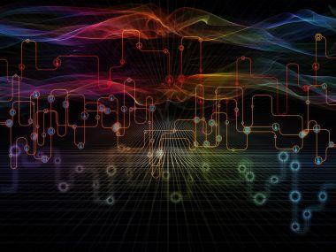 Door to Data Flow
