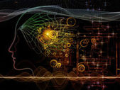 Paradigma vědomí stroj