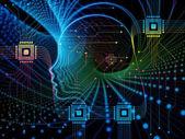 Digitální stroj vědomí