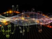 Zrychlení datových přenosů