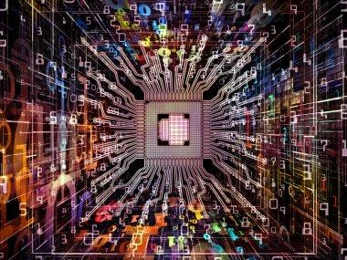 Emergence of Digital Processor