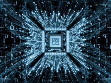 Synergies of Computer CPU