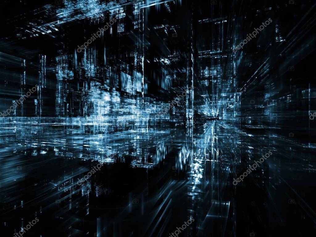 Secrets of Digital World