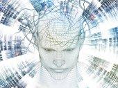 Fotografia Virtualizzazione della mente