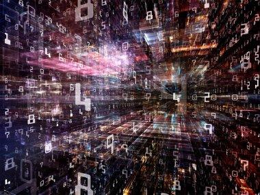 Dreaming of Virtual World