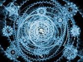Fotografia Sinergie di significato simbolico