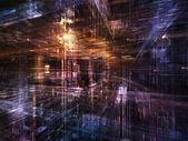 Fotografie Virtualizace digitálního světa