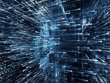 Virtual Digital World