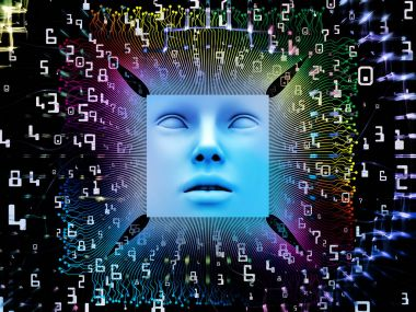 Source of Super Human AI