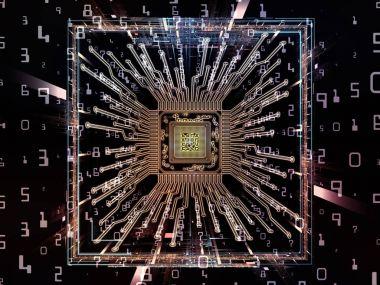 Intricate Digital Processor