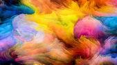 Paradigma digitální barvy
