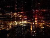 A digitális világ illúzió