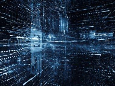 Globalization of Digital World