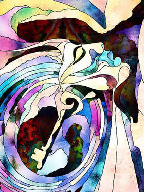 Beyond Color Division
