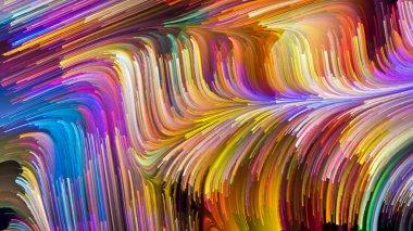 Digital Liquid Color