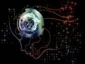 Stroj vědomí složení