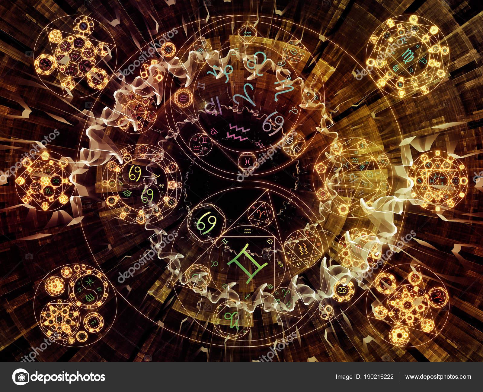 Lights Of Symbolic Meaning Stock Photo Agsandrew 190216222