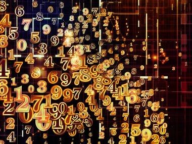 Stream of Digital Information