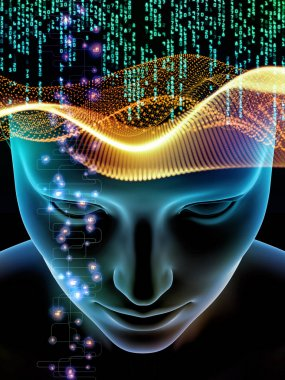 Glow of Consciousness