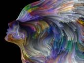 Stream of Inner Palette
