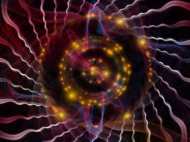 Unfolding of Radial Oscillation