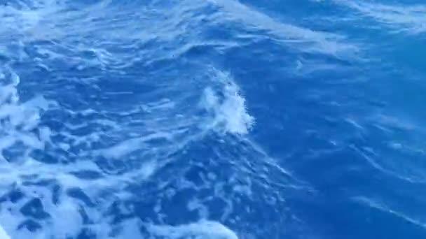 Full Frame z hlubin moře